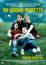 Film DVD - Un Giorno Perfetto Ungior10