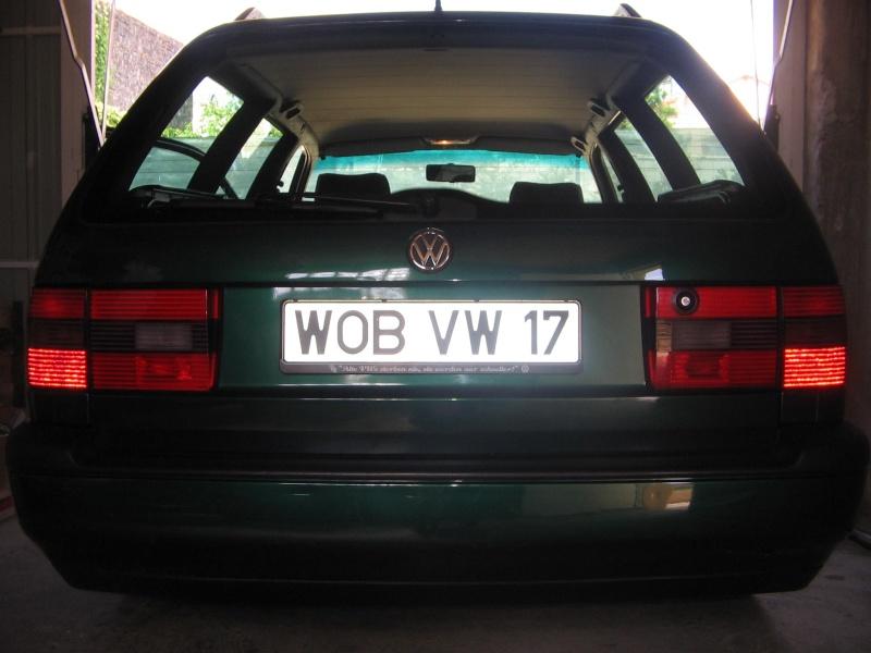 VW - Passat Variant 35i facelift TDI Img_3017