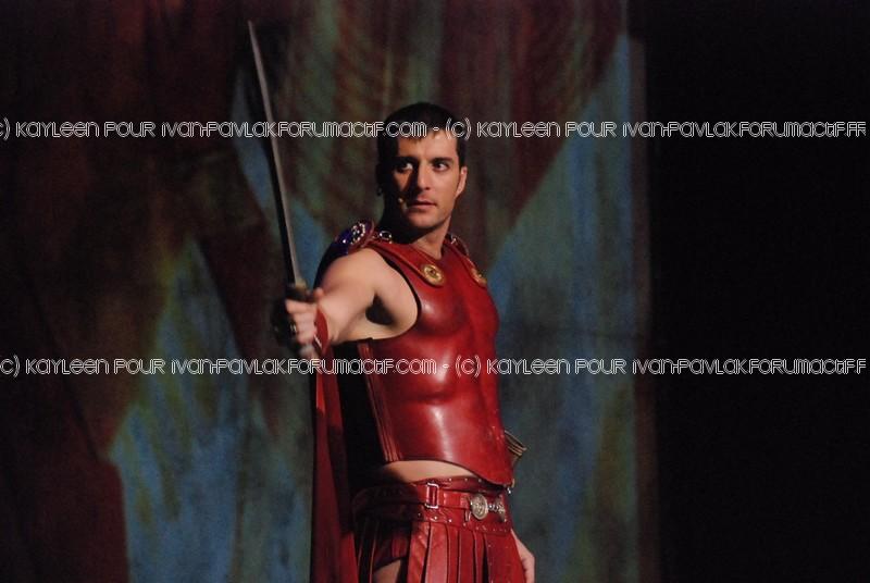 Cléopâtre : Ivan en Brutus Dsc_4610