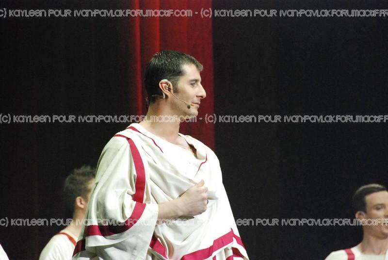 Cléopâtre : Ivan en Brutus Dsc_4710