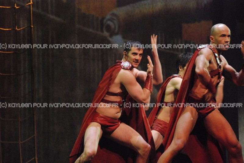 Cléopâtre : Ivan en Brutus - Page 2 Dsc_4815