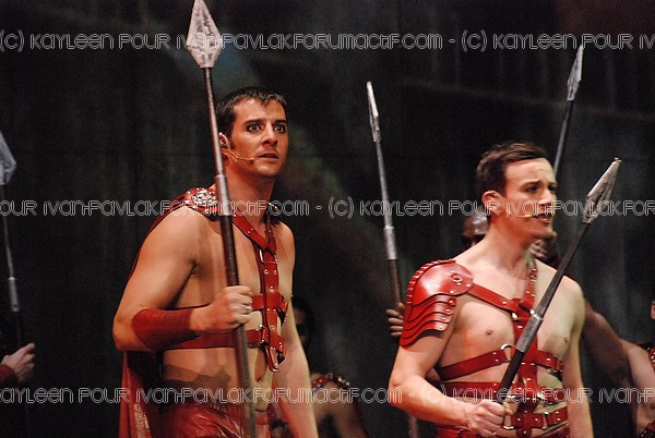 Cléopâtre : Ivan en Brutus - Page 2 Dsc_5910