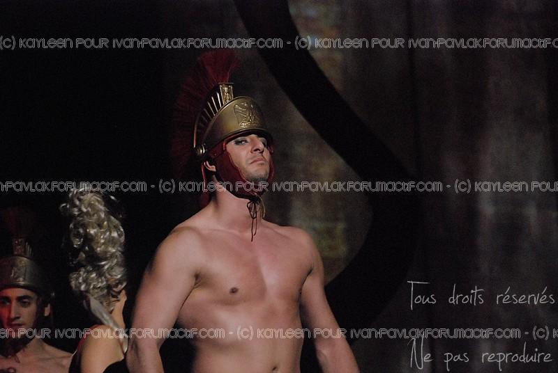 Cléopâtre : Ivan en Brutus - Page 2 Dsc_6210