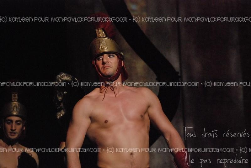 Cléopâtre : Ivan en Brutus - Page 2 Dsc_6211