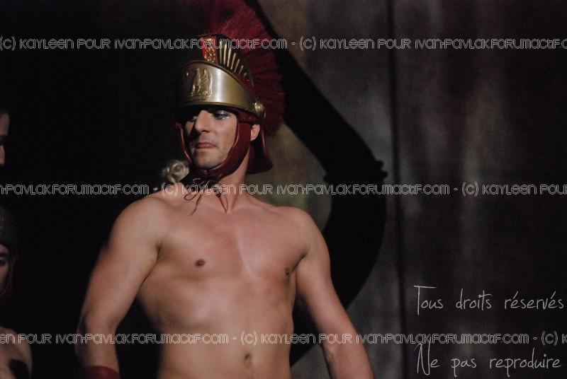 Cléopâtre : Ivan en Brutus - Page 2 Dsc_6212
