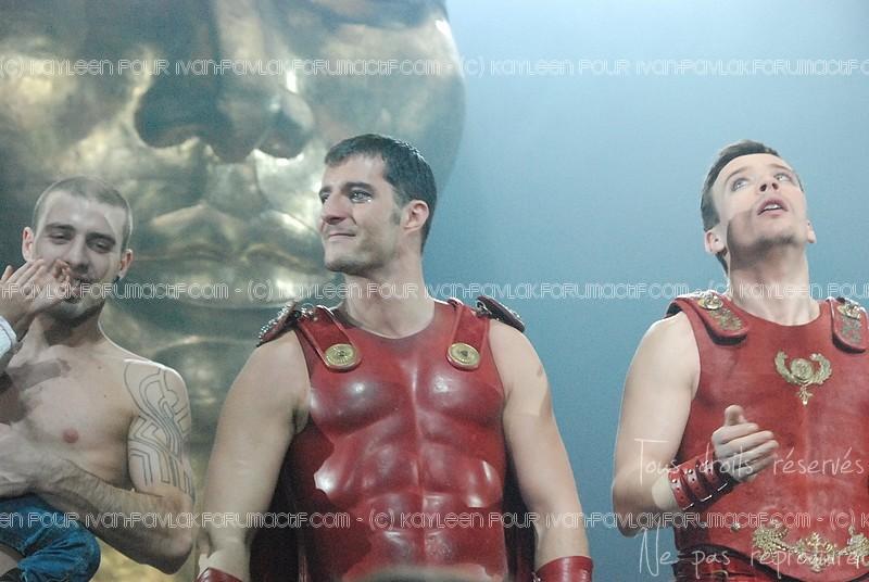 Cléopâtre : Ivan en Brutus - Page 2 Dsc_6314
