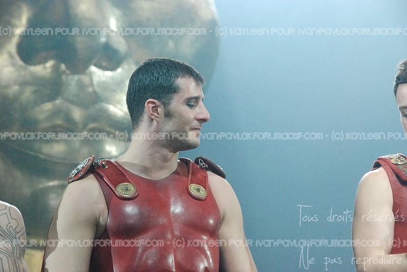 Cléopâtre : Ivan en Brutus - Page 2 Dsc_6317