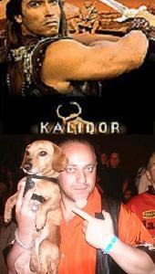 avatof - [AVATOF] AVATAR AVEC PHOTO - FORUMEURS - Pouvoir se reconnaitre... Kalido10