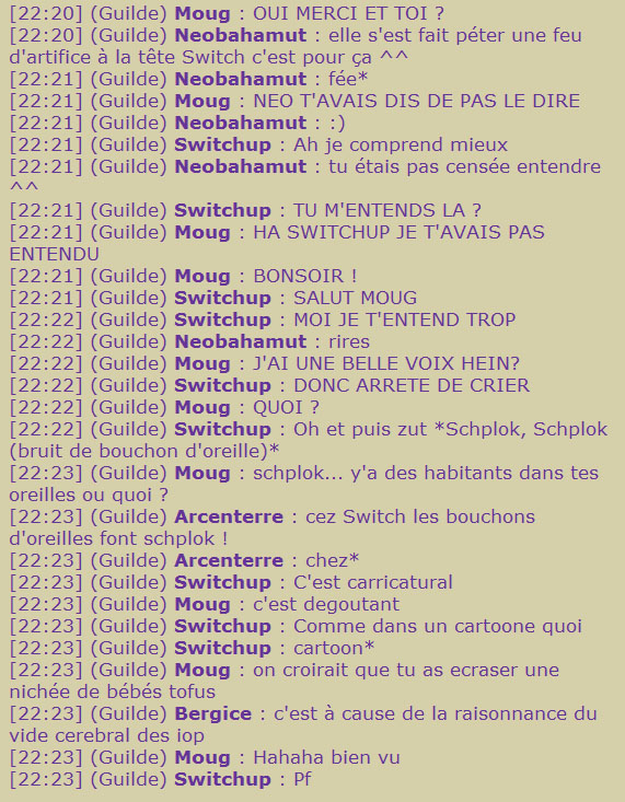 La Communication Tout un Art - Année 639 - 640 - 641 - 642 - 643 - 644 - 645 - Page 5 Sourd_10