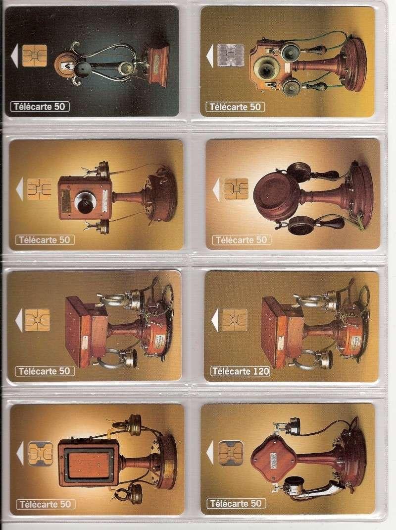 Vente :Télécartes de France Scann318