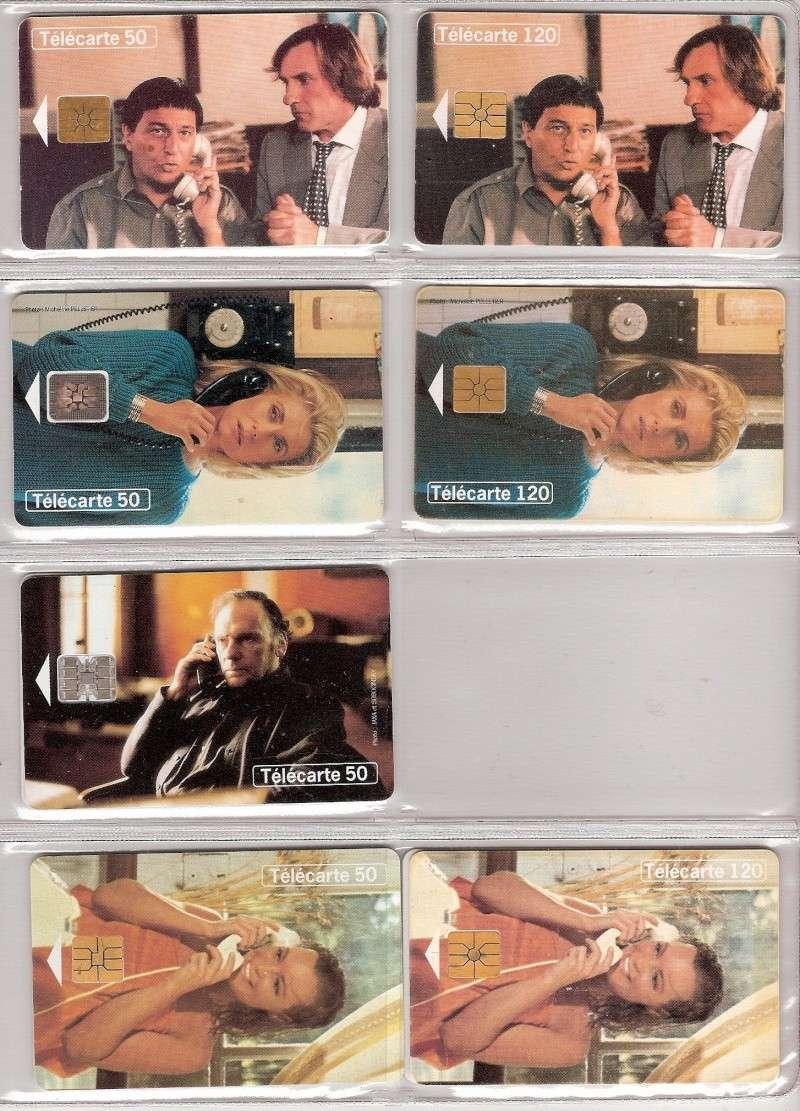 Vente :Télécartes de France Scann321