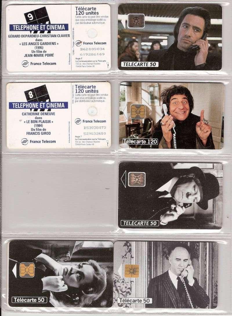 Vente :Télécartes de France Scann322