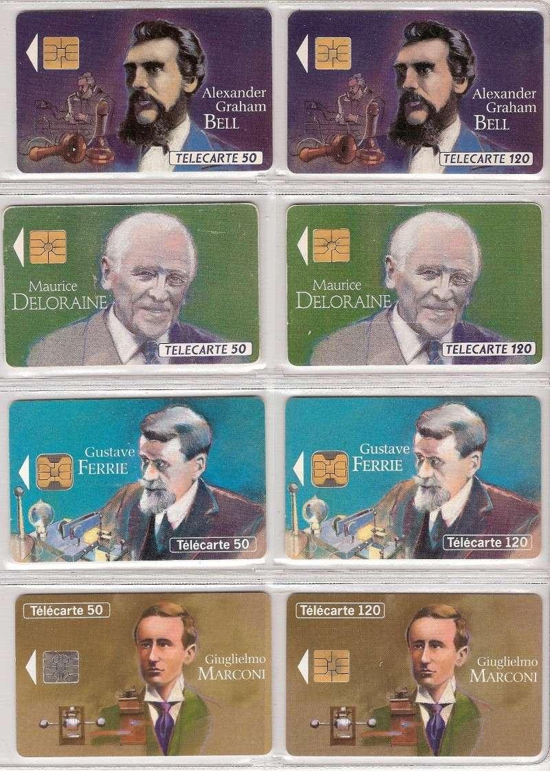 Vente :Télécartes de France Scann323