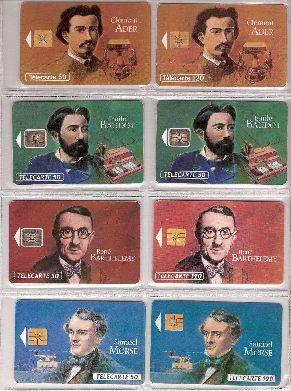 Vente :Télécartes de France Scann324