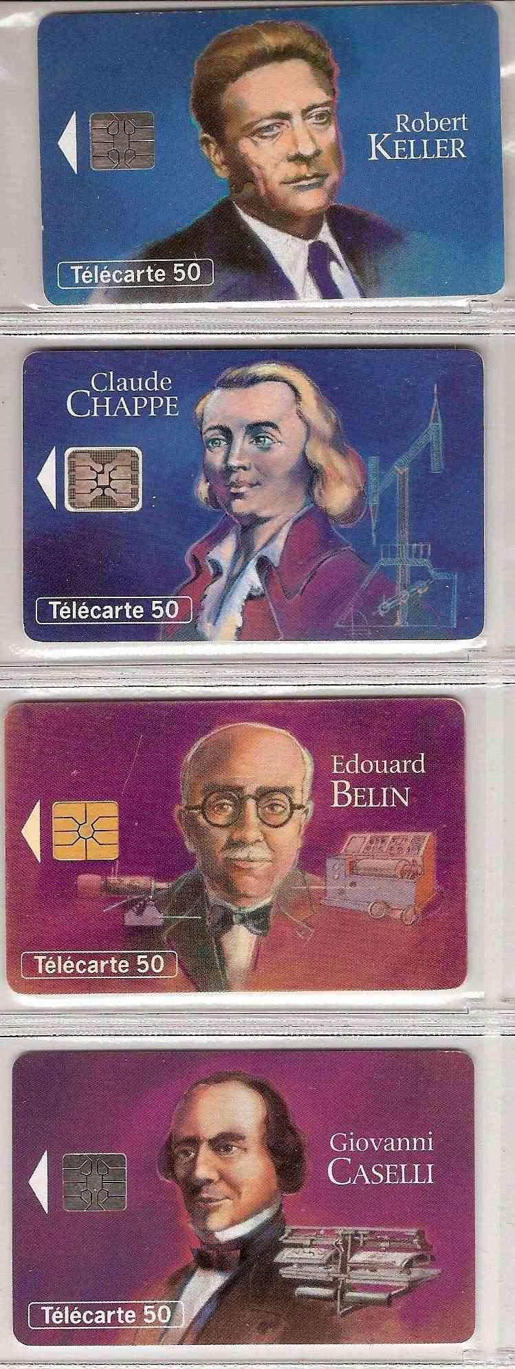 Vente :Télécartes de France Scann325