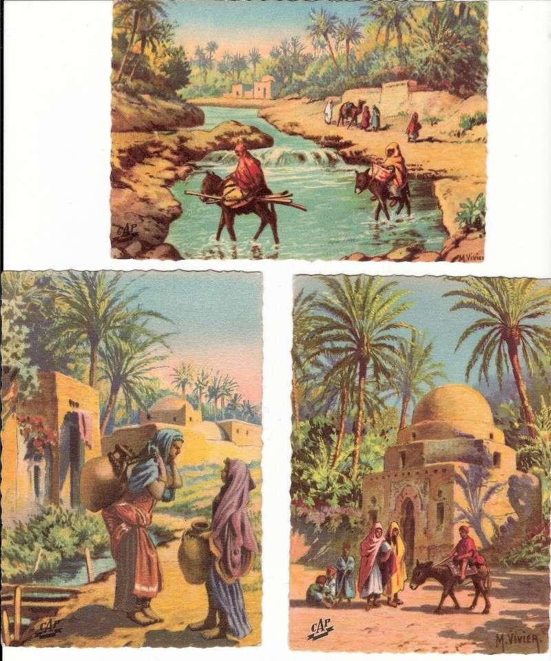 cartes postales d'algerie - Page 6 Scann328
