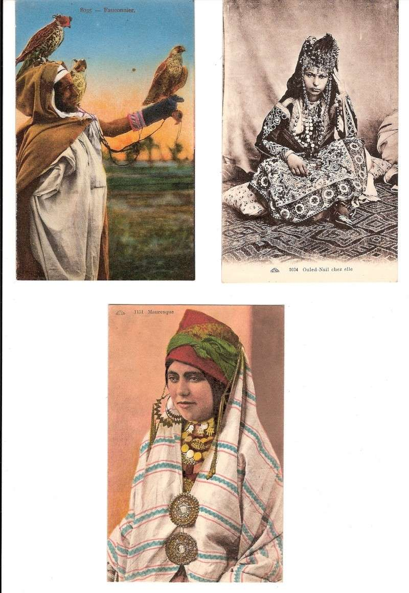 cartes postales d'algerie - Page 7 Scann354