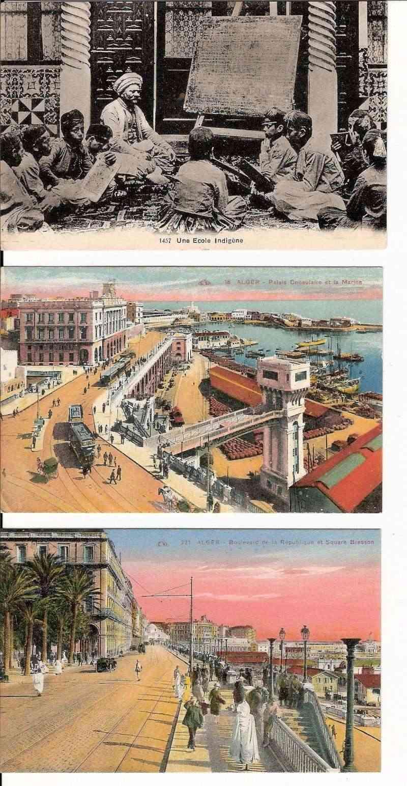 cartes postales d'algerie - Page 7 Scann356