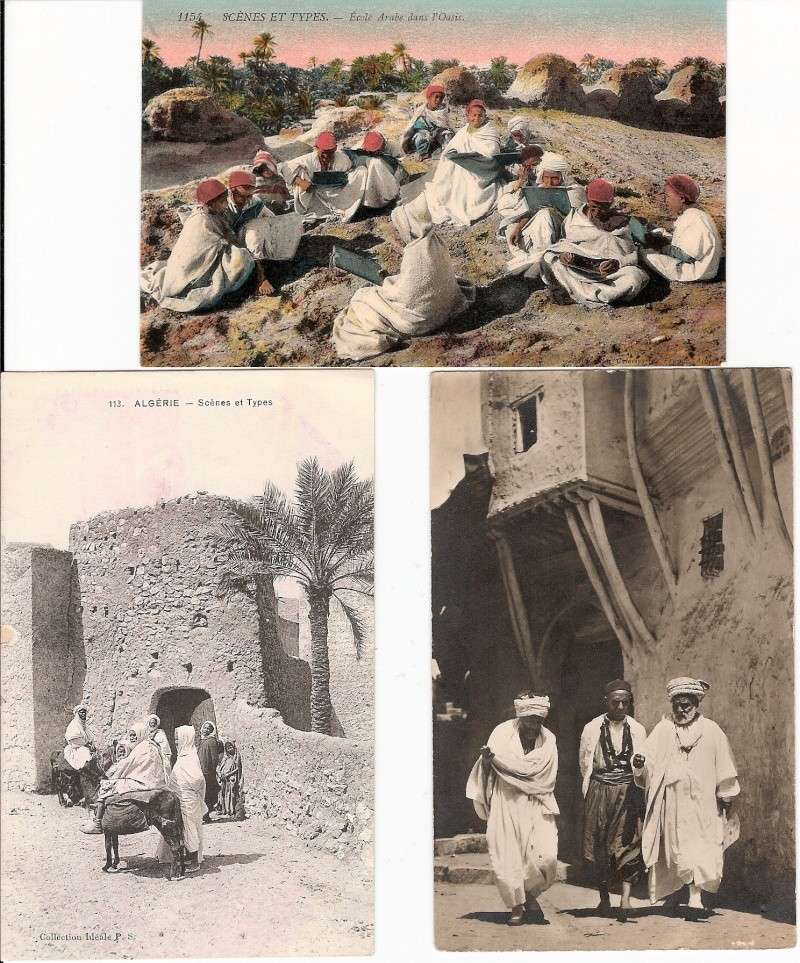 cartes postales d'algerie - Page 7 Scann362