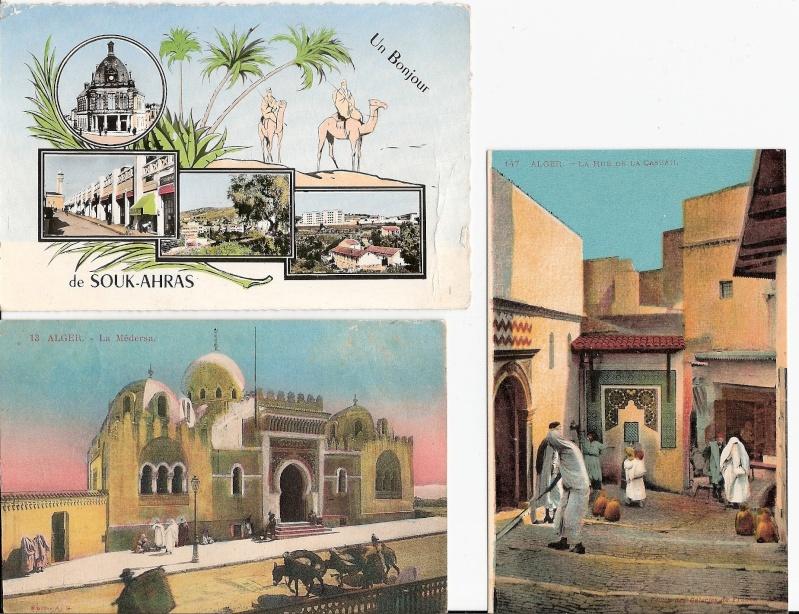 cartes postales d'algerie - Page 7 Scann363