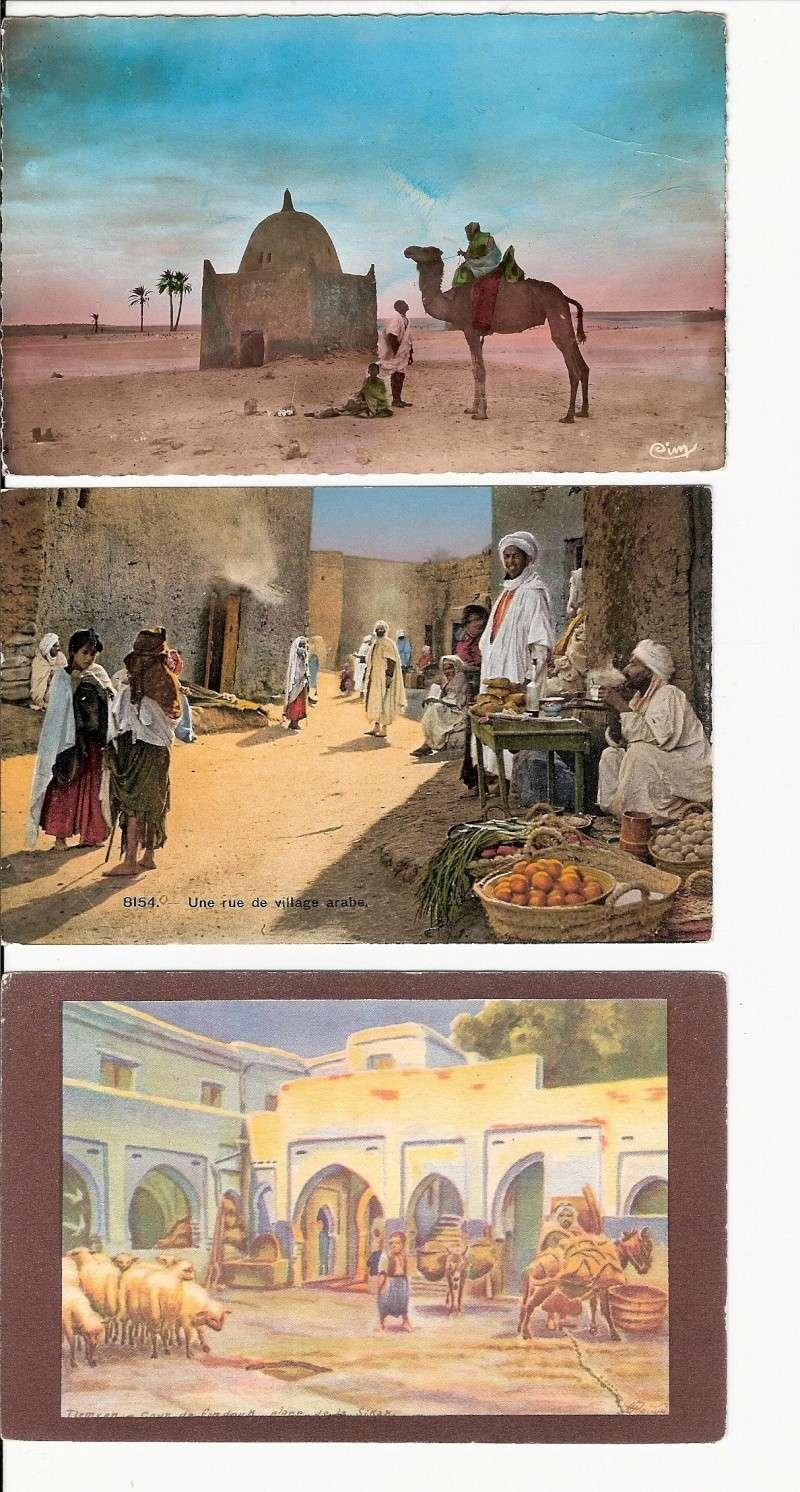 cartes postales d'algerie - Page 7 Scann445