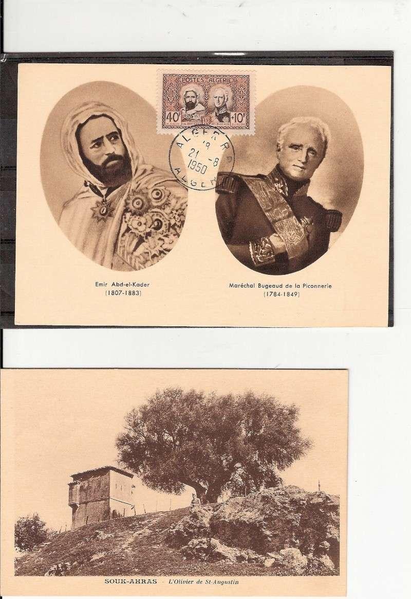 cartes postales d'algerie - Page 7 Scann446