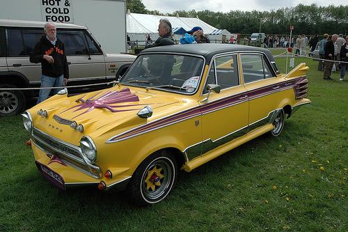Del 1: Ågren - Cortina Mk2  -67  Turbo (Cosworth) - Sida 36 41011810