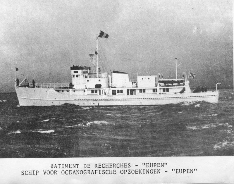 A955 Eupen (ex Eureka) Numari19