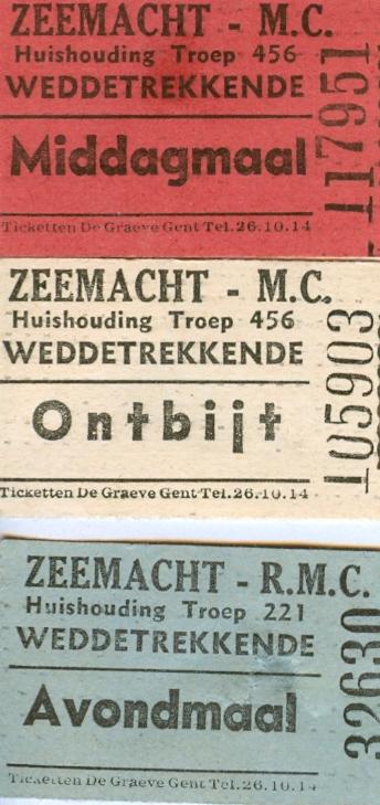 Oostende en 1963-1964 - Page 2 Numari38