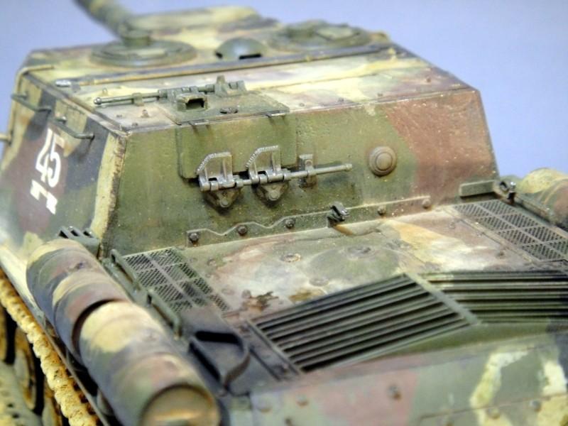 ISU-152 [Tamiya 1/35] Dsc02413