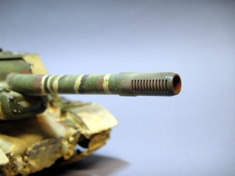 ISU-152 [Tamiya 1/35] Dsc02513