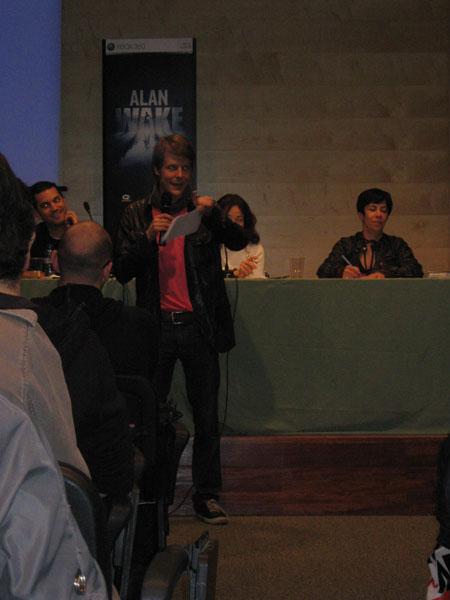 FOTORREPORTAJE - PokerFace en el 28º Salón de Cómic de Barcelona Img_0611