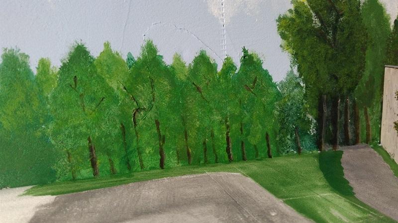 Peindre des arbres en fond de décor  Img_2096