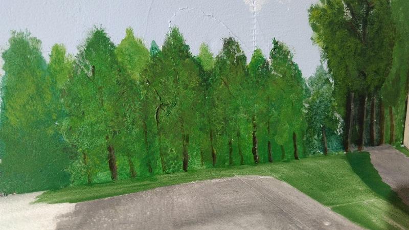 Peindre des arbres en fond de décor  Img_2097