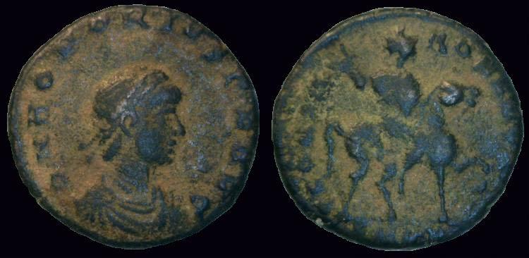 Collection Mozarto 5-6e siècles Honori11