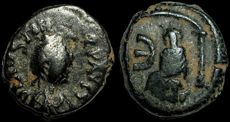 Collection Mozarto 5-6e siècles Justin11