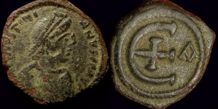 Collection Mozarto 5-6e siècles Justin12
