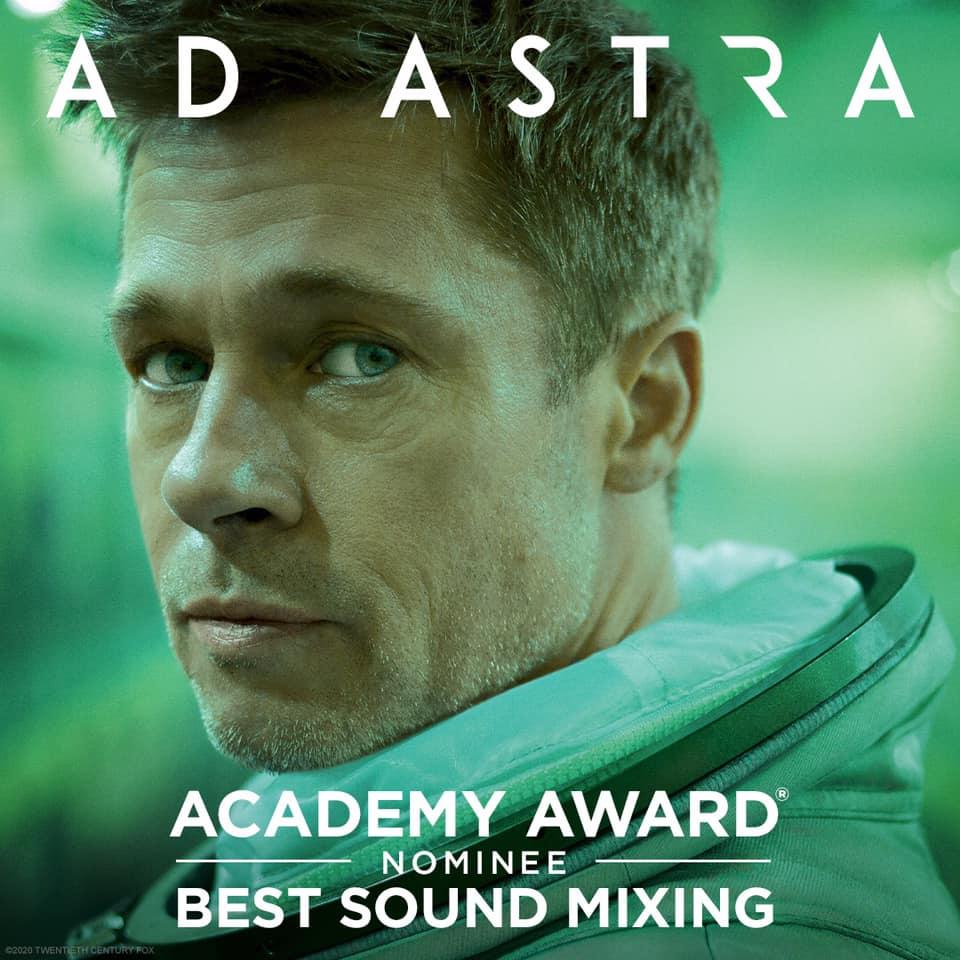 Ad Astra [20th Century - 2019] 1110