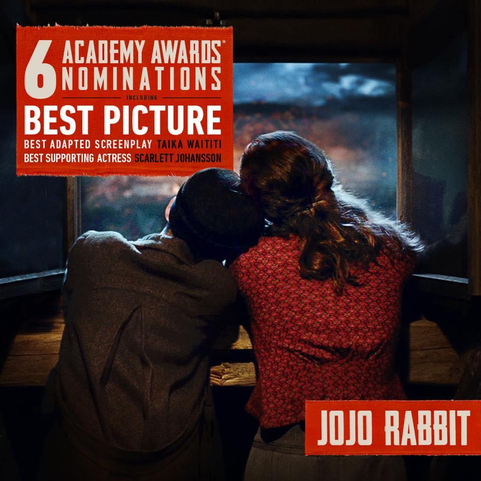 Jojo Rabbit [Searchlight - 2019] 112