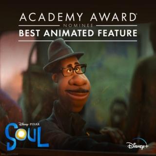 Soul [Pixar - 2020] - Page 12 16052010