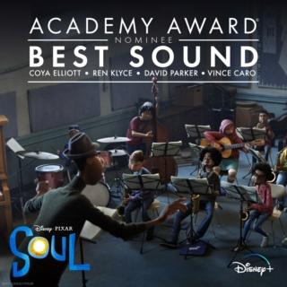 Soul [Pixar - 2020] - Page 12 16078710