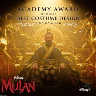 Mulan [Disney - 2020] - Page 6 16082810
