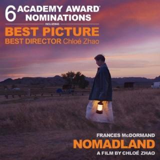 Nomadland [Searchlight - 2021] 16132410