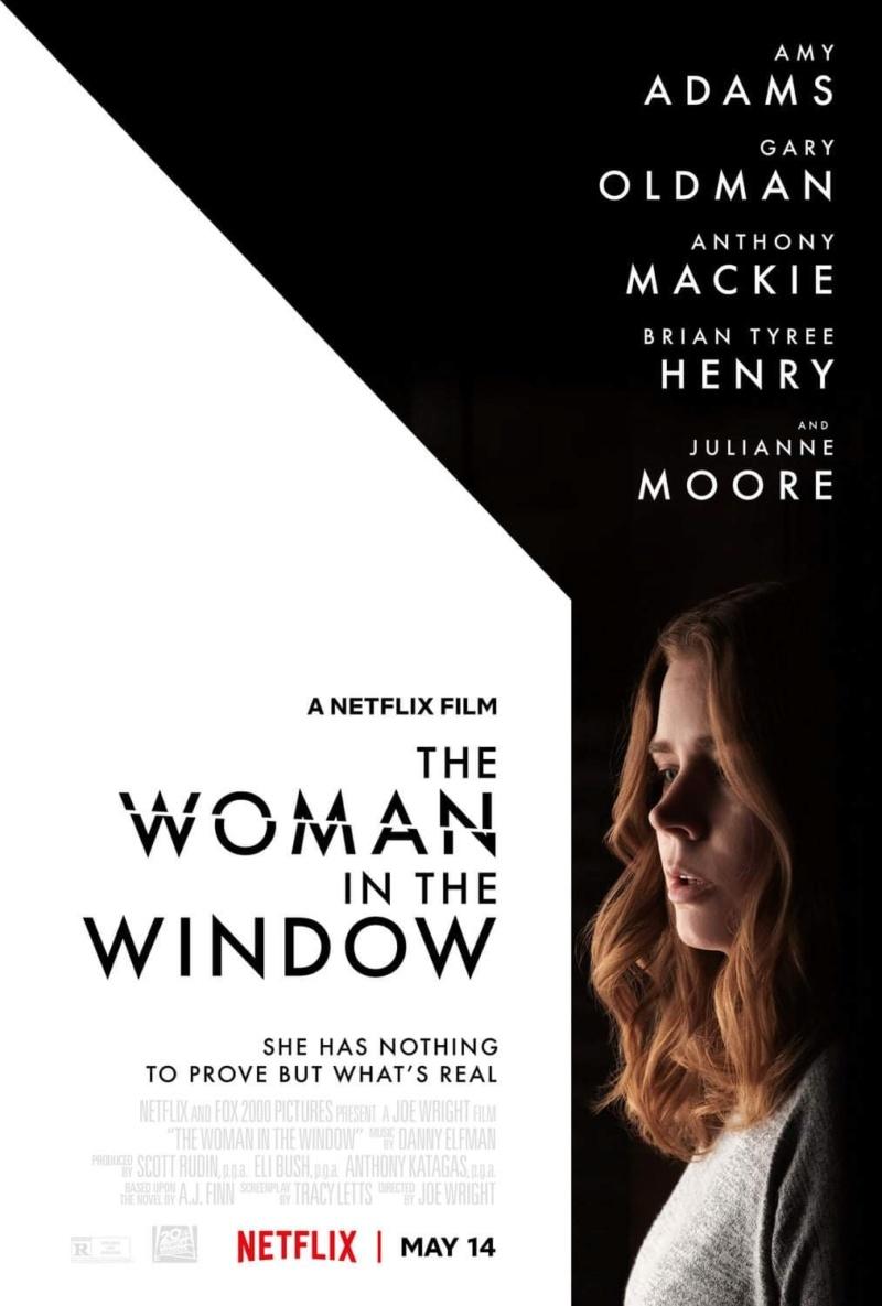 La Femme à la Fenêtre [20th Century - 2021] 17278510