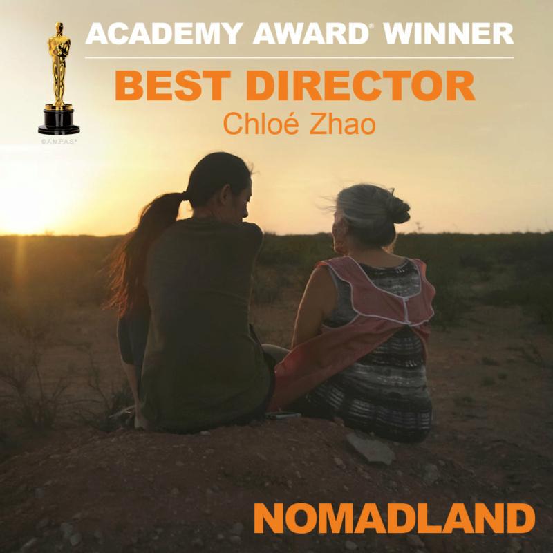 Nomadland [Searchlight - 2021] 17839310