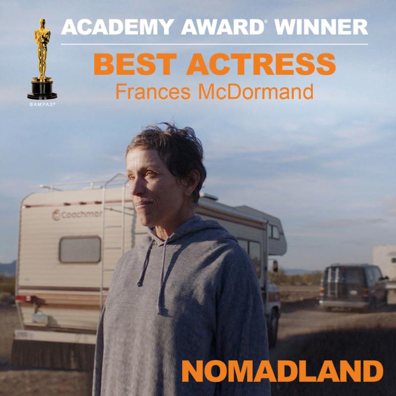 Nomadland [Searchlight - 2021] 17863910