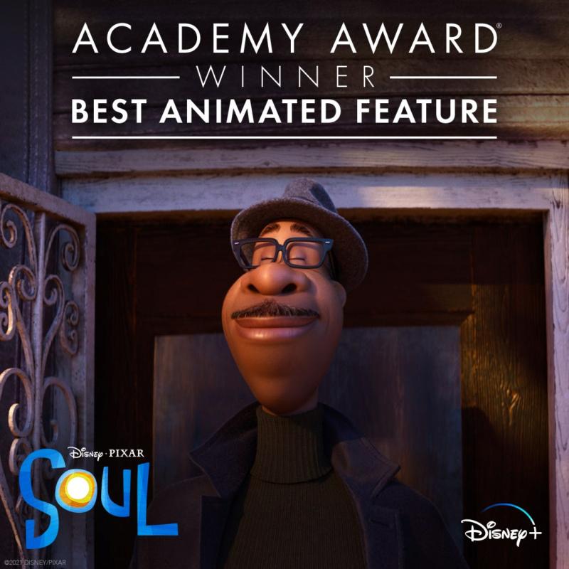 Soul [Pixar - 2020] - Page 12 17867210