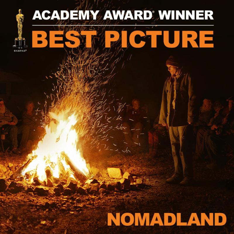 Nomadland [Searchlight - 2021] 17872710