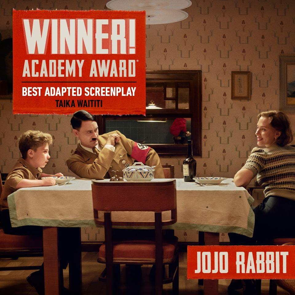 Jojo Rabbit [Searchlight - 2019] 213