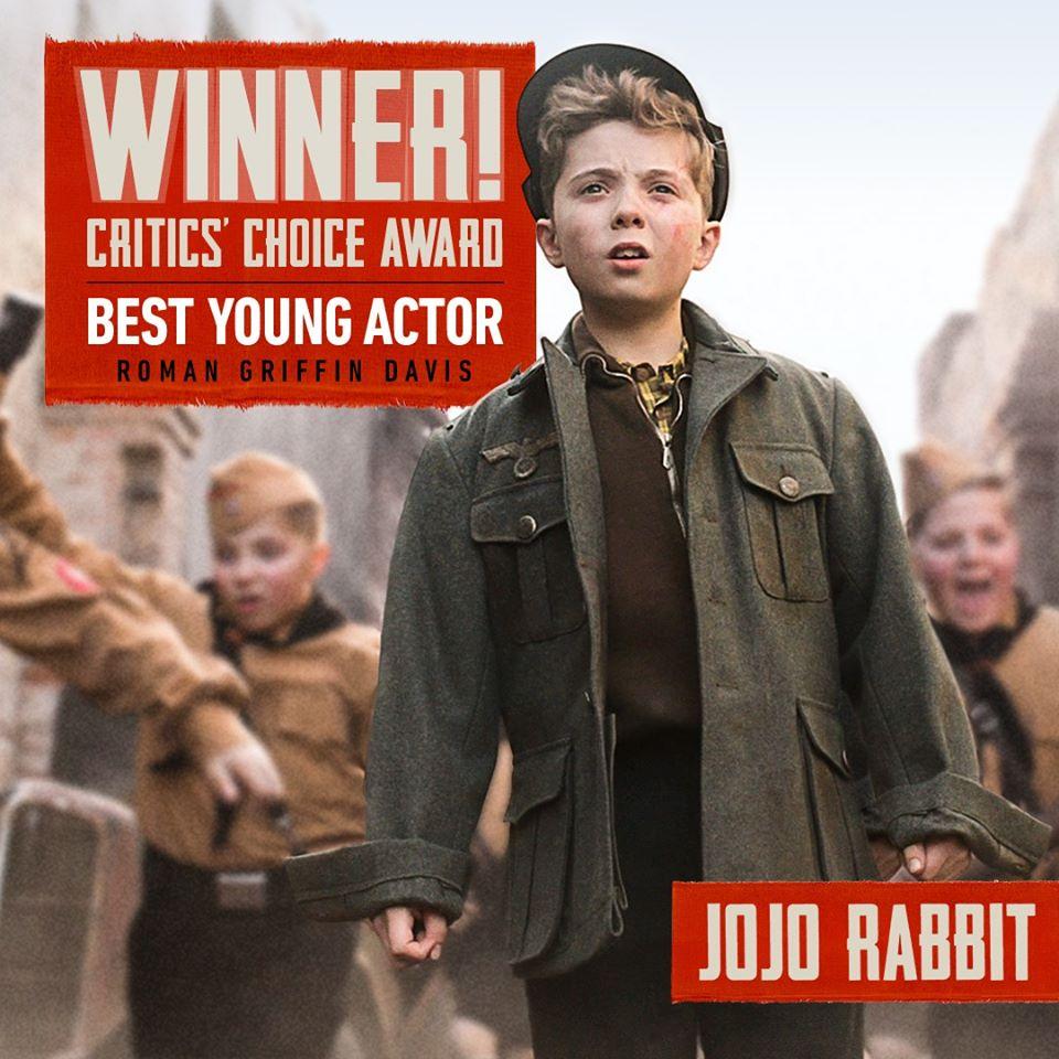 Jojo Rabbit [Searchlight - 2019] 311